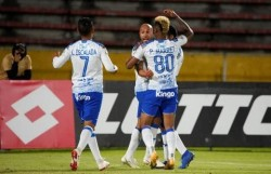 Cumbayá FC recupera el liderato de la Serie B