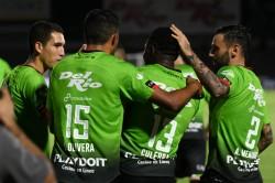Castillo le da el triunfo a Juárez FC