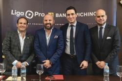 ¿La Serie B seguirá regentada por LigaPro?