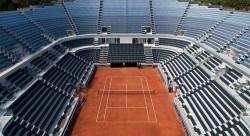 El tenis profesional, suspendido hasta el 7 de junio por el coronavirus