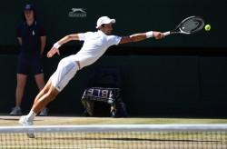 Djokovic reconoce que se precipitó en su regreso