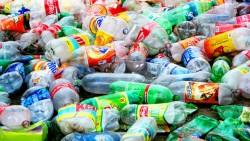 Los podios de Tokio 2020 serán de plástico reciclado