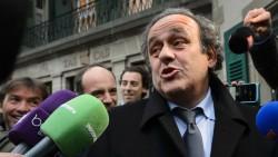 Platini, el mito que se topó con Blatter