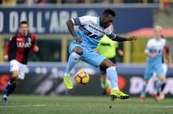 'Felipao' actuó desde la etapa complementaria en la derrota de Lazio