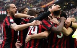 El TAS anula la sanción al Milan