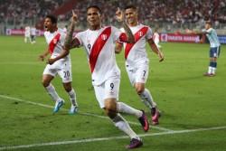FIFPro pidió a la FIFA que permita a Guerrero jugar el Mundial