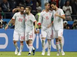 (0-1) El fútbol castiga a Irán