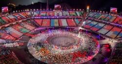 PyeongChang albergó con éxito segundos Juegos en Corea después de los de Seúl