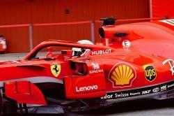 McLaren encuentra algo de tranquilidad y Vettel revienta el récord Circuit