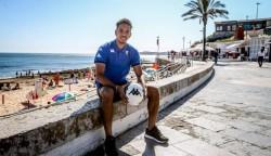 Johan Mina jugará en Portugal