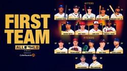 Elegido equipo All-Star de la MLB