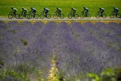 La Vuelta 2017 reduce muros pero mantiene la épica de los finales en alto
