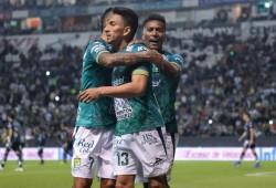 Los ecuatorianos Ángel Mena y Romario Ibarra se retarán en duelo León-Pachuca (Previa)