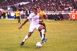 Antonio Valencia interesa en la MLS