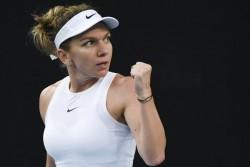 Halep, Svitolina y Bertens completan el pleno de favoritas a segunda ronda