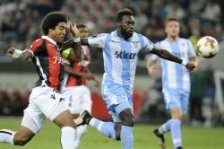 Lazio vence en Italia