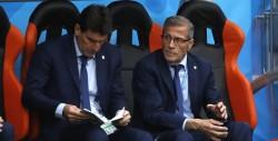 Tabárez renueva contrato con la selección uruguaya para próximos cuatro años