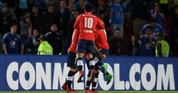 Independiente empata con Millonarios y lo deja al borde de eliminación