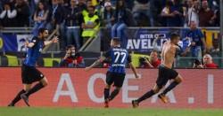 """Icardi y Vecino meten al Inter en la """"Champions"""" y hunden al Lazio"""