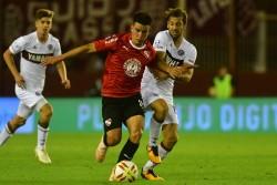 Fernando Gaibor es pretendido por la MLS