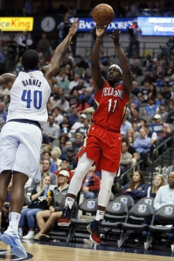 Pelicans y Raptors mantienen rachas ganadoras; Clippers la lucha por playoffs (Resumen)
