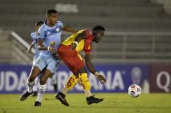 Aucas avanza a la fase de grupos de Copa Sudamericana