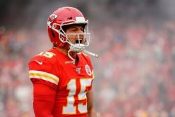 Chiefs y Packers pasan a Finales Conferencia y jugaran contra Titans y 49ers (Resumen)