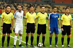 Godín batirá la marca de internacionalidades en la final de la China Cup