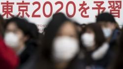 Tokio no considera la cancelación de los Juegos Olímpicos por el coronavirus