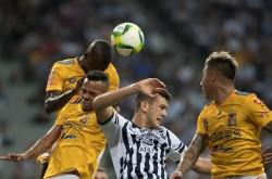 'Superman' Valencia, presente en goleada de Tigres