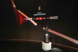 Ecuatorianos ya conocen sus rivales en Copa Libertadores y Sudamericana