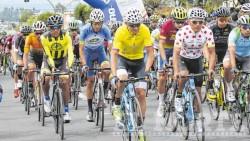 Ecuador se queda sin la Vuelta Ciclística como consecuencia de las protestas