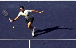 Triunfos de Federer, Cilic y Del Potro; derrota sorpresa de Djokovic (Resumen)