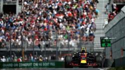 El cuestionado Verstappen lidera, con Mercedes al despiste
