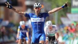 Gilbert saca el doblete de la locura, Quintana regresa al podio
