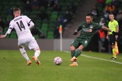 (1-0) El Krasnodar sorprende al Rennes y logra el pase para la Liga Europa