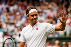 Federer deja entrever que regresará a los torneos de tierra batida en 2019