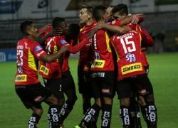 (3-0) Revive el Cuenca con goleada incluida