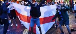 """La Federación inglesa condena los disturbios de """"hooligans"""" en Sevilla"""