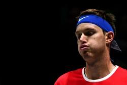 El tenista chileno Jarry, suspendido provisionalmente por dopaje