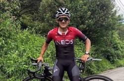 Carapaz defenderá título en el Giro y Bernal en el Tour