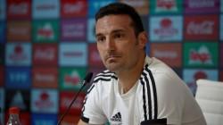 Scaloni no se ilusiona con seguir como seleccionador de Argentina