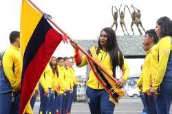 Ecuador aúna más de 100 metales en su medallero de los Juegos Panamericanos