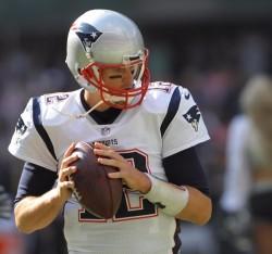 Brady y Wentz imponen su clase; Saints ponen emoción; ganan Vikings y Lions (Resumen)