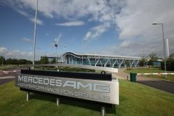Mercedes readapta su fábrica a la producción de respiradores