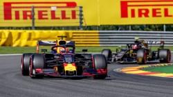 El GP de Bélgica no podrá disputarse el 30 de agosto