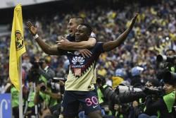 Renato Ibarra le dio el triunfo al América en el clásico mexicano