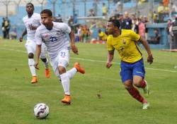 Jefferson Montero habría sido ofrecido al fútbol brasileño