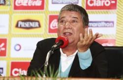 El 'Bolillo' confirmó que no jugará ante Perú y Chile de visitante