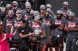 (125-113) Adebayo, Butler y Herro ponen al Heat en sus 6ª Finales de NBA